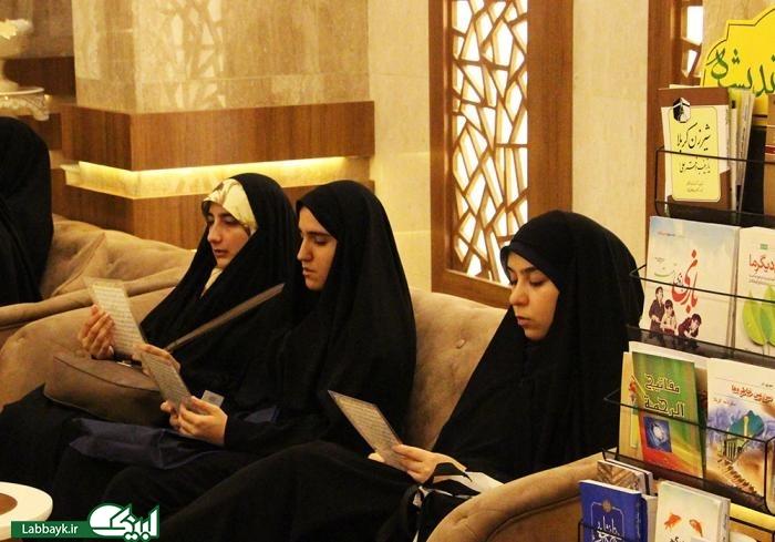 طرح بزرگ ختم قرآن دانشگاهیان در کربلای معلی