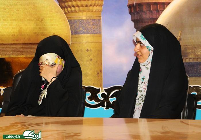 دفاع از حجاب به عنوان ارمغان خون شهیدان، وظیفه دختران است