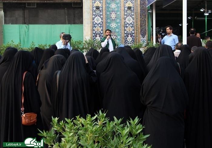 دل های مشتاق زودتر از جسم ها به کربلا پر می کشند/السلام علی الحسین