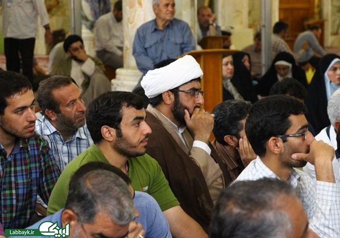 لقمه حرام، بصیرت شناخت حقیقت را از انسان سلب می کند