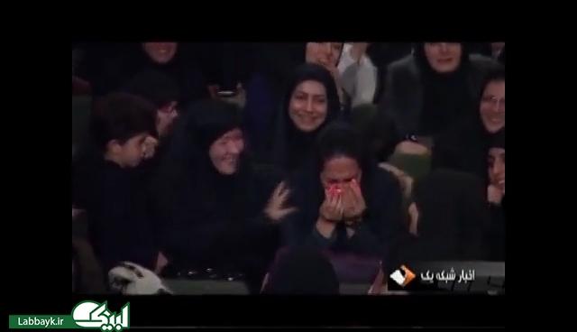 پخش قرعه کشی عمره دانشگاهیان در مجله خبری