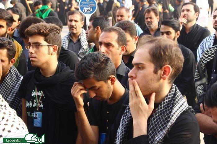گزارش تصویری/کاروان نینوا استان البرز اعزامی دوم مهرماه