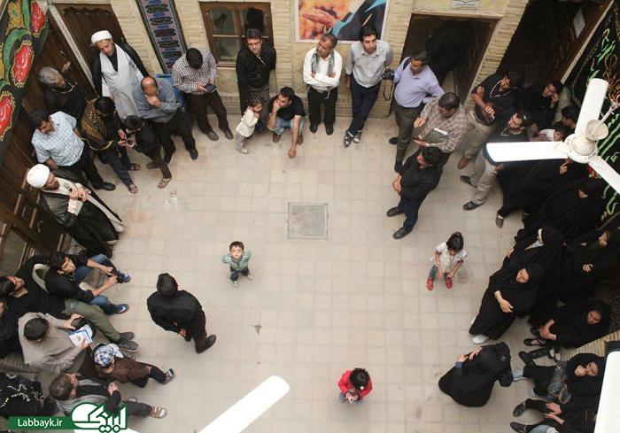 زائرین دانشجو در زیارت دوره با نجف اشرف آشنا می شوند