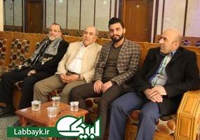 بازدید نماینده ستاد در نجف اشرف ، از هتل های محل اسکان زائرین عتبات دانشگاهیان