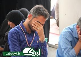 گزارشی از اولین سلام دانشگاهیان در نجف