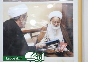 با مورخ نامور شیعی در نجف آشنا شوید