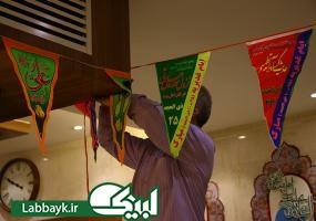 کربلای معلی بی صبرانه منتظر بزرگترین عید شیعیان است