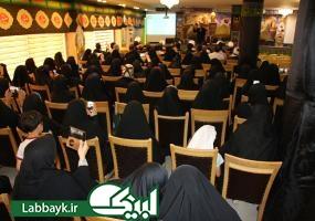 اعزام دانشگاهیان به عتبات عالیات سرمایه گذاری برای نظام اسلامی است