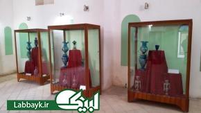 موزه انقلاب عشرین در نجف اشرف / تصاویر