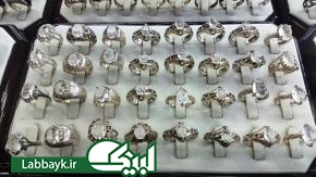 درّ نجف ، انگشتری زیبا برای زائران عتبات عالیات