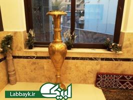 موزه آثار باستانی شهر نجف اشرف