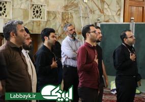 راوی بعثه مقام معظم رهبری: ماجرای حر و توبه ایشان برای جوانان امیدبخش است