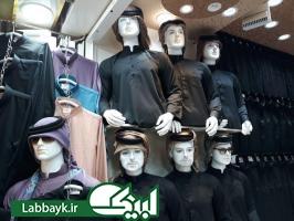لباس سنتی مردم عراق چیست؟/تصاویر