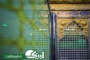 اتمام نصب پارتیشن های جدید در حرم حضرت عباس(ع)