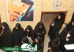 کاروان های دانشگاهی از بیت تاریخی امام خمینی(ره) در نجف اشرف بازدید نمودند