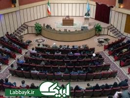 همایش قبل از سفر عتبات دانشگاهیان یزد برگزار شد