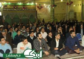 مقام صافي صفا يماني در نجف را بيشتر بشناسيم!