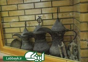 موزه آثار باستانی در نجف اشرف/تصاویر