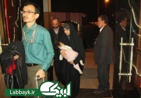 ۲۷۹ کاروان دانشگاهی تا به امروز وارد نجف اشرف شدند