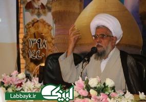 حضرت علی  اکبر(ع) الگوی مناسبی برای جوانان است