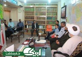 مراسم تقدیر از دانشگاهیان حافظ نهج البلاغه در نجف اشرف برگزار گردید