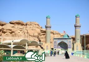 چشمه قطّاره، معجزه امام علی (علیه السلام) در جنگ صفین