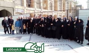 دانشگاهیان سراسر کشور در زیارت ویژه نجف اشرف شرکت می کنند