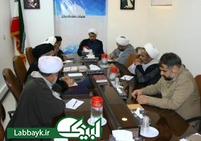 اولین نشست شورای هیات اندیشه ورز ستاد عمره و عتبات دانشگاهیان برگزار شد