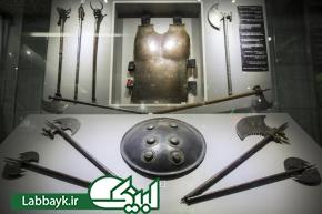 نمایش هزاران قطعه نفیس در موزه الکفیل وابسته به آستان قدس عباسی